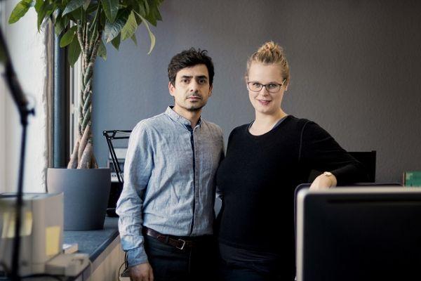 Die Stipendiaten von DigitalArtBook